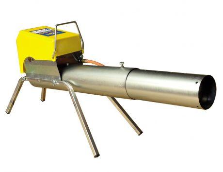 propane cannon bird control