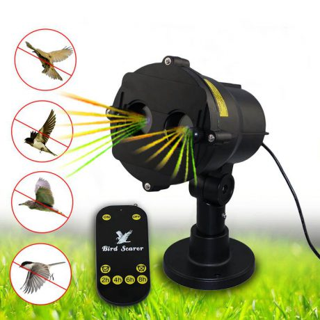 laser for outdoor