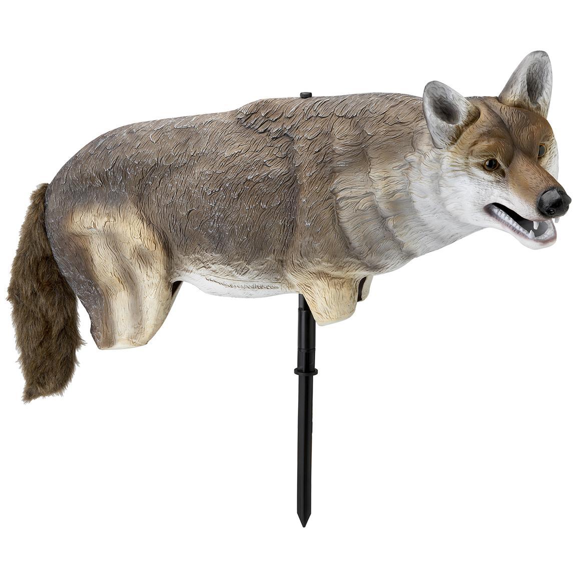 wolf figure Pest Control