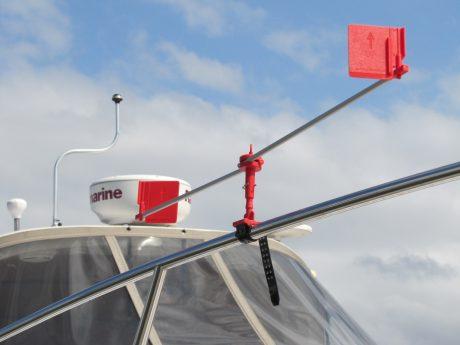 Seagull Deterrent for Roofs