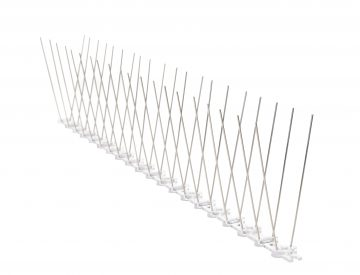50cm narrow spikes