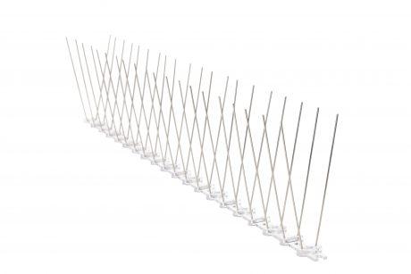 50cm narrow spikes