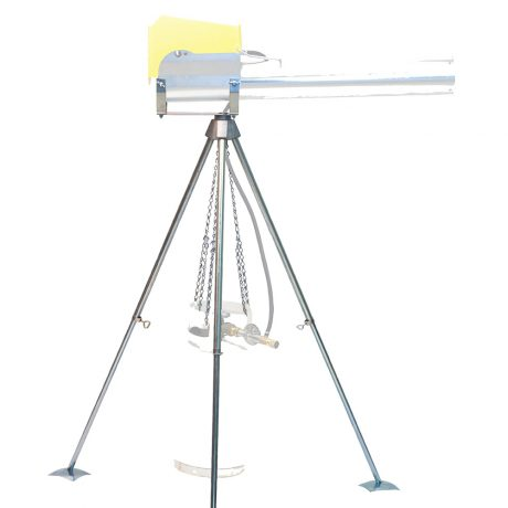 TRIPOD FOR MARK ZON 4